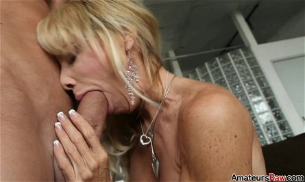 Jenla Moore in I Have A Oral Fixation - AmateursRaw
