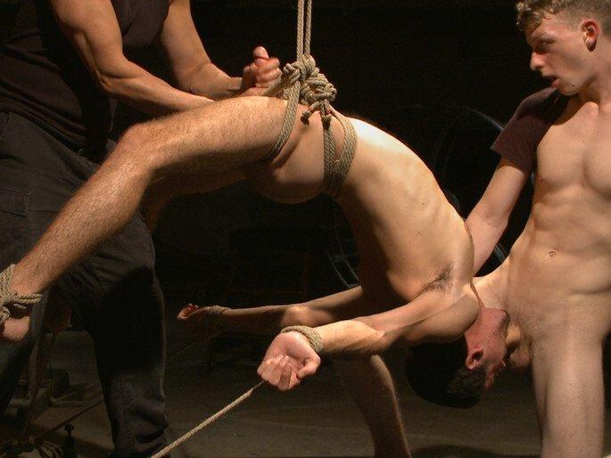 Gay Extreme Fisting Bondage Free Porn Kinky