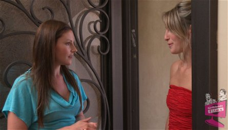 Samantha Ryan & Kara Price in Scene 1311 Kara Price Samantha Ryan scene