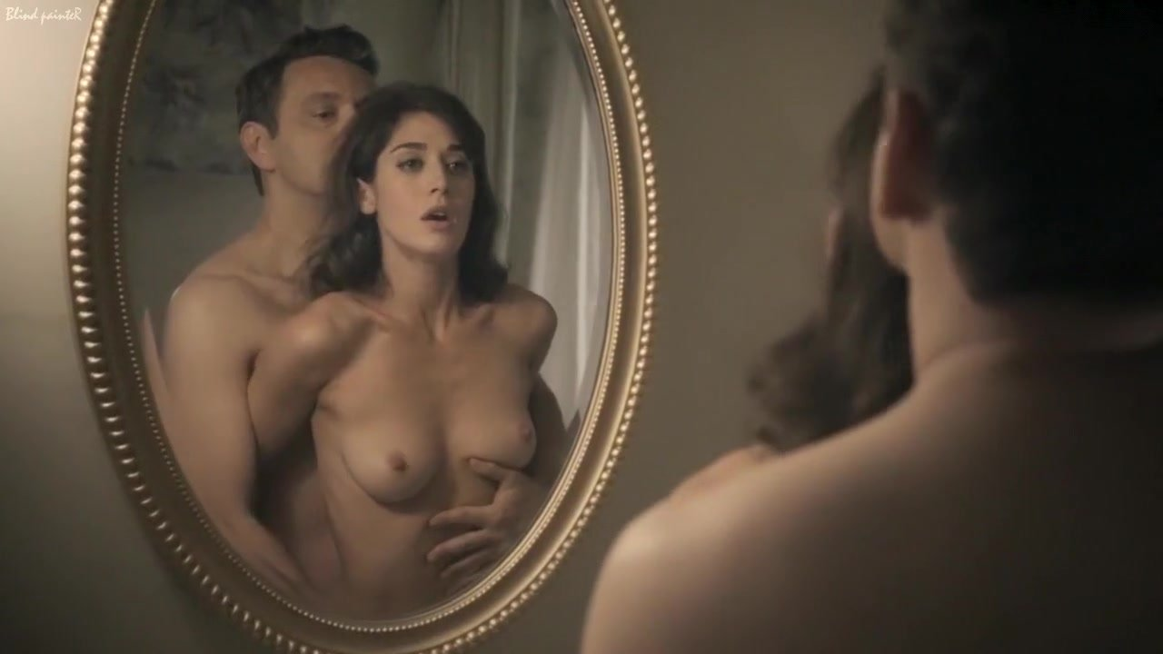Free Preview Of Amy Smart Naked In Mirrors
