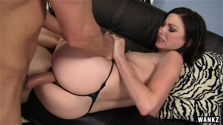 WANKZ- Perv Bird Watcher Spies a Slut