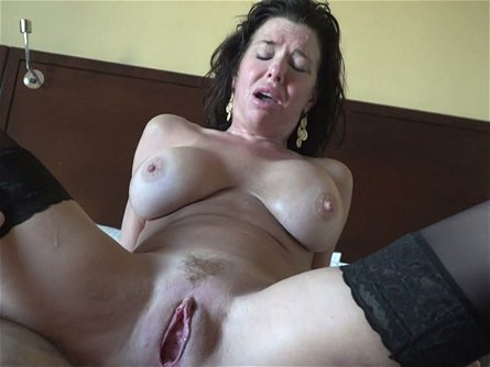 Veronica Avluv's favorite thing to do has to be riding dick and she loves anal