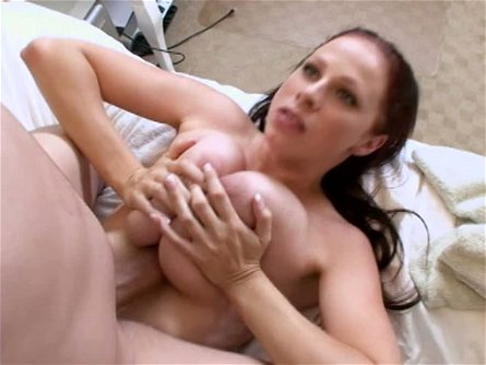 Gianna Michaels Anthony Rosano in My Hot Friend. Part 2