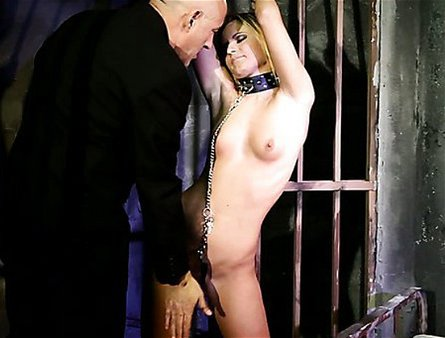Caged Slut/Vanda Lust