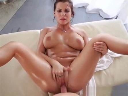 Hottie Keisha Grey Gets Bonked And Cum Sprayed