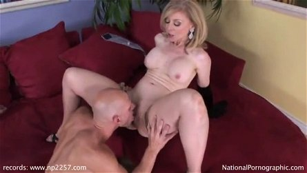 nina hartley vs johnny sins