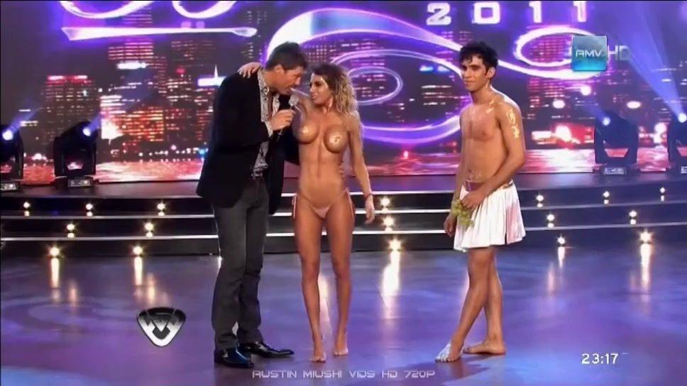 Tv nudity uncensored