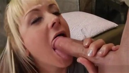 Briana Blair Is A Favorite Around The Barracks, For Her...