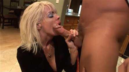 Best pornstar Jordan Blue in incredible facial, mature xxx movie