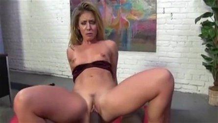 Sheena Shaw Likes The Bbc Inside Her