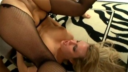 Horny pornstar Harmony Rose in best anal, gangbang adult video