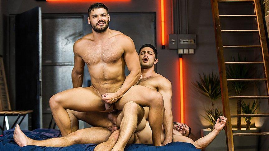 Diego reyes tv porn