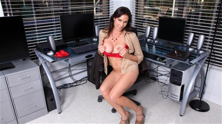 Raven Lechance in Business And Pleasure - Anilos