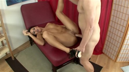 Amazing pornstar Sophia Bella in incredible blowjob, foot fetish xxx video