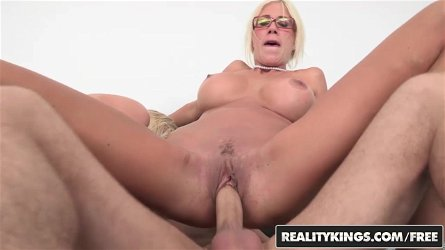 RealityKings - Moms Bang Teens - James Deen Marc Medoff Puma Swede Vanessa Ca - Dirty Minds