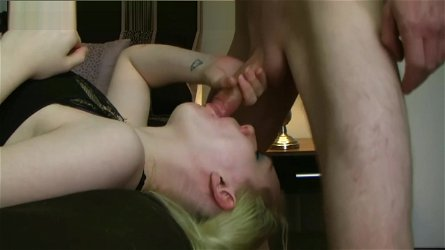 22 year old jessica young tight pussy fucked and cums going down on her