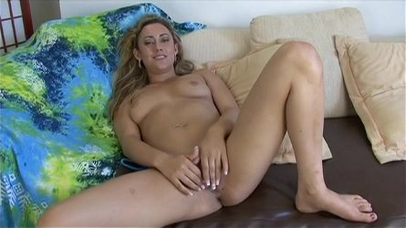 All This Blonde Teen Want's Is To Suck Dong And Fuck Her Hole.