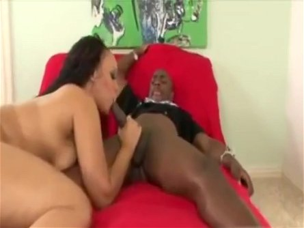 Fabulous sex clip Ebony newest