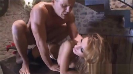 Crazy porn scene MILF try to watch for , take a look