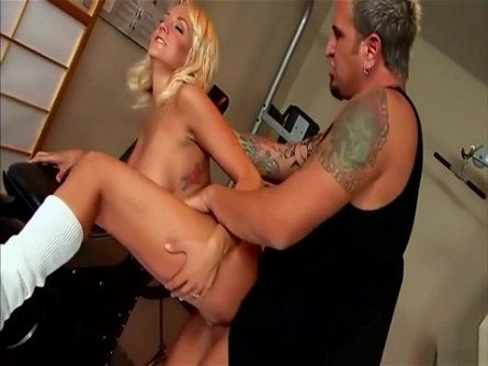 Briana Blair Loves His Completely Erect Dick