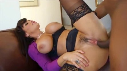 lisa ann interracial cuckhold