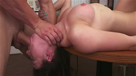Horny Kymberlee Anne cums again and again