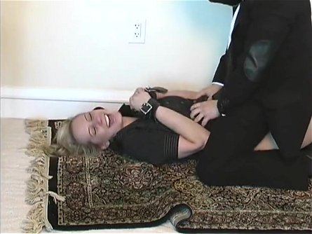 Maitresse Madeline Tickled into submssion