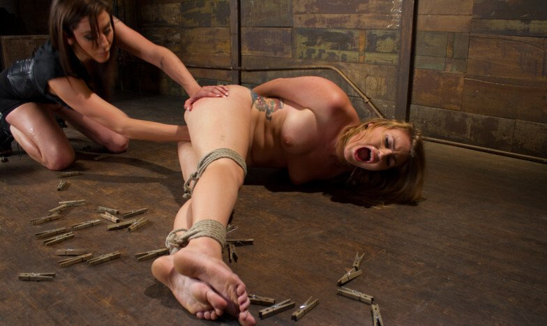 Ballbusting paysites extreme violence against male testicles