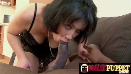 Smut Puppet - Mature Blows BBC Compilation Part 6