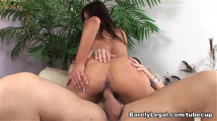 Exotic pornstar Penelope Tyler in Horny Brunette, Hardcore sex video
