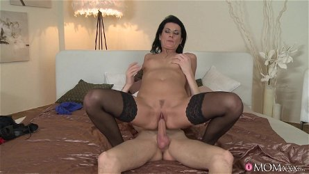 Incredible pornstar Olivia Wilder in Amazing MILF, Stockings adult video