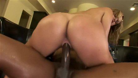 Katie Cummings - Big Booty Pounding