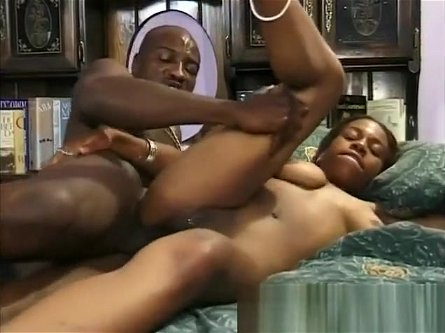 Wesley Pipes drills Violet's aching snatch nice and deep on the bed