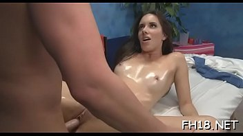 Lovely Bailey Bam gets drilled through