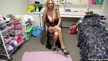 ct-Naughty milf jerks her step-son'_s dick