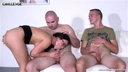 MeloneChallenge - Wendy Moon Gay Plus Loser Equal Sad W