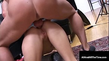 Petite Blonde Virgin Asshole Kelly Klass Butt Fucked Gaped &amp_Hot Damn!