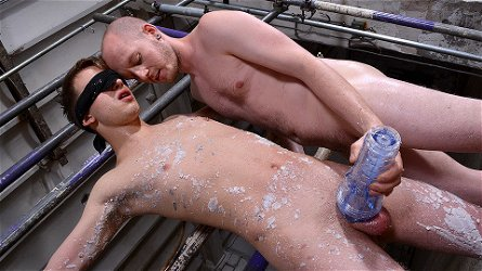 Twinky Little Taylor Well Used - Part 3 - Taylor Mason & Sean Taylor