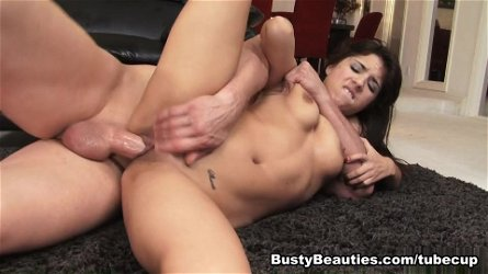 Evi Fox in Natures Best Breasts