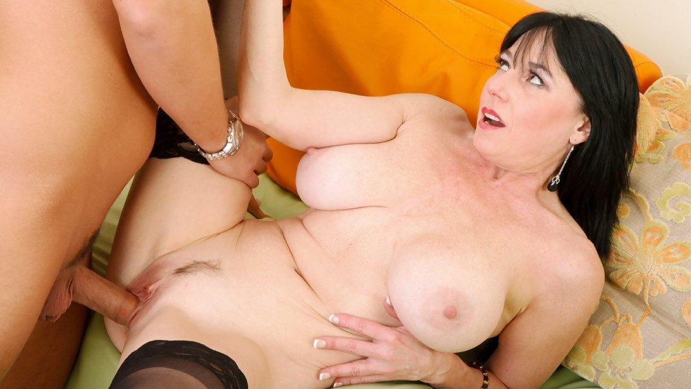 Mom Sexgalery