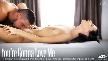 You're Gonna Love Me-old - Jenny Doll & Angelo Godshack - SexArt