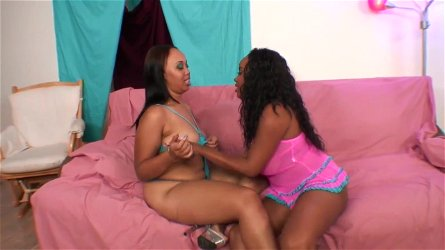 Stacy Lane & Joei Deluxxx