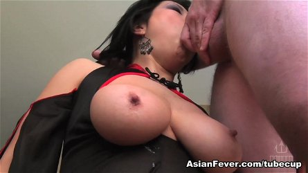 Mia Rider in Asian Fuck Faces